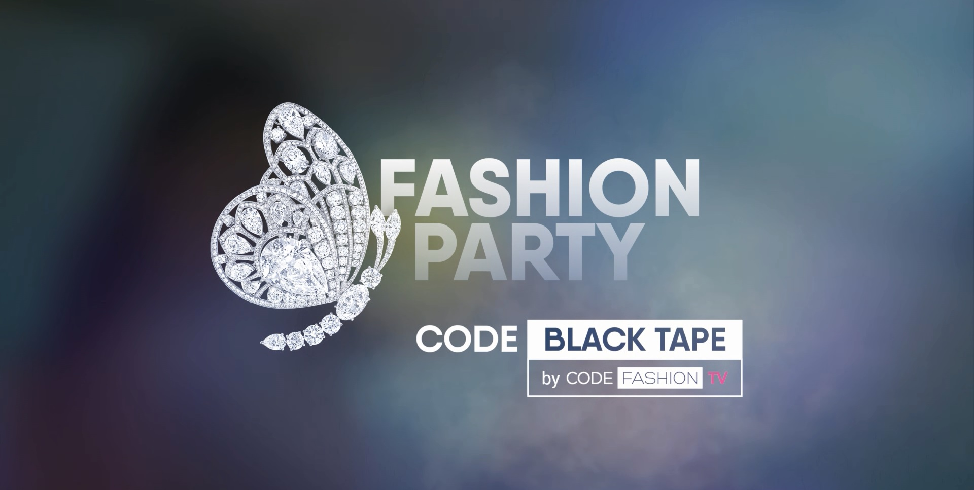 Fashion Party - Code Black Tape | Promo video